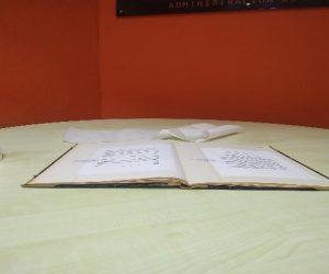 LIBRO DE ACTAS COMUNIDAD DE PROPIETARIOS